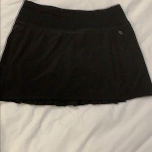 Gap tennis skirt beautiful